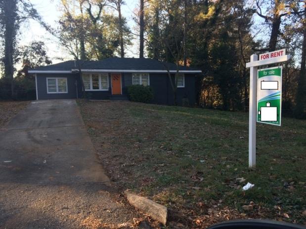 Decatur 30032 Homes Sales2015