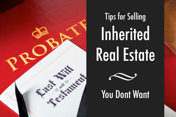SELLING YOUR INHERITED DECATUR, CASCADE OR COLLIER HEIGHTS HOME – IS THERE A HOLDING PERIOD?