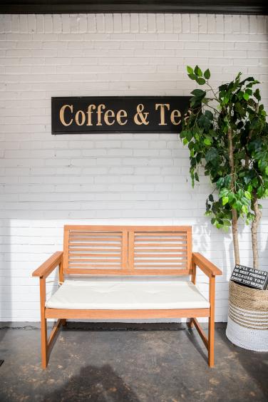 3 Exterior Coffee & Tea