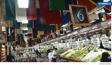 DeKalb Farmers Market